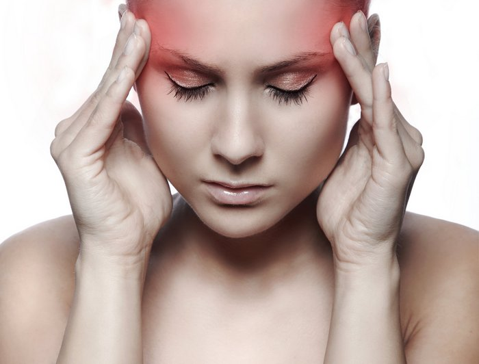 Тензионно главоболие (част 1)