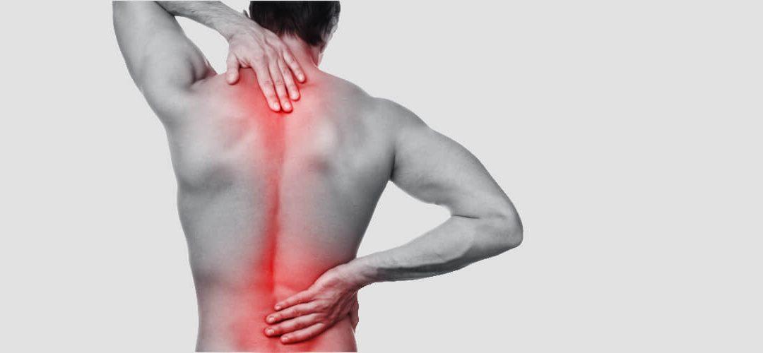 Болки в гърба – 10 факта