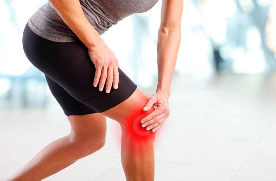Няколко причини за болка в коляното